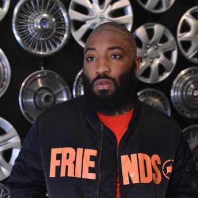 A$AP Bari Sued For Sexual Assault