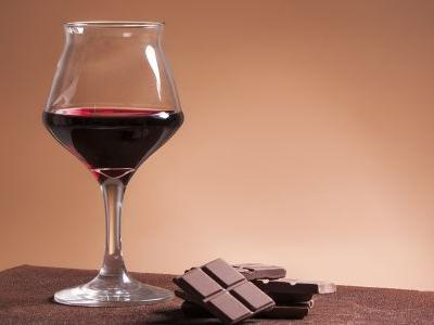 Beer, Wine, and Chocolate Are Key to Living a Long Life, Study Says
