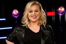 Kelly Clarkson Talks New Chat Show, Covering Eminem