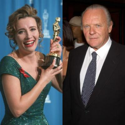 BBC's King Lear Casts Emma Thompson and Anthony Hopkins