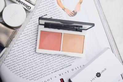 Lily Lolo Coralista Cheek Duo*