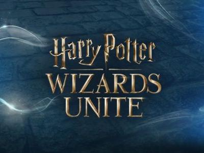 Harry Potter: Wizards Unite opens a portal to the Wizarding World