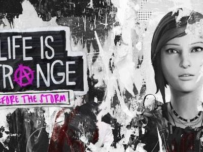 """Life is Strange: Before the Storm """"Farewell"""" Release Date and Box Sets Announced"""