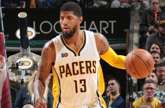 Cavs reportedly discussing 3-team trade involving Paul George and Kevin Love