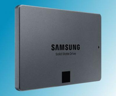 Samsung 860 QVO SSD review: Big capacity on the cheap, and fast the majority of the time
