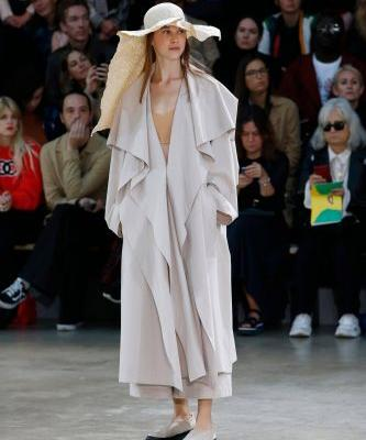 Issey Miyake: Ready-To-Wear SS20