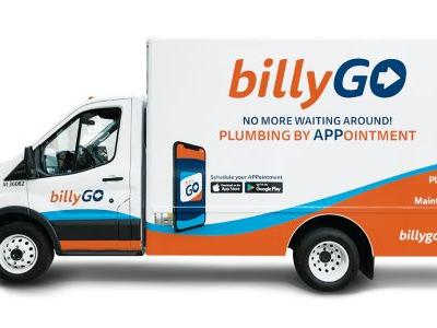 BillyGo App Aims to Provide Plumbers on Tap