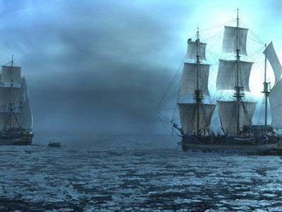 'The Terror' Trailer: First Look At Ridley Scott's Historical Horror Show