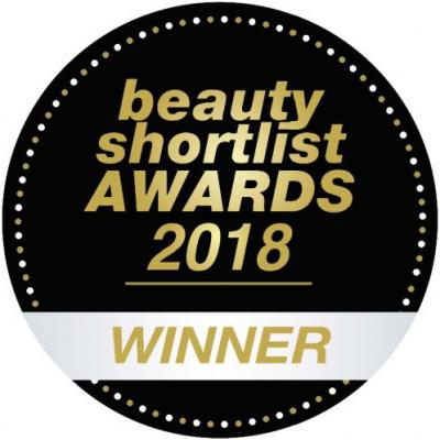 KAHINA™ WINS BEST GIVE-BACK BRAND FROM THE BEAUTY SHORTLIST