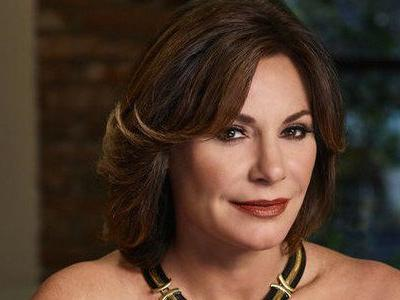 Real Housewives Of New York's Luann De Lesseps Checks Into Rehab Following Arrest