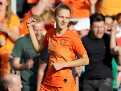 Women's World Cup 2019: Netherlands advances with win over Cameroon