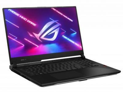 ASUS ROG Strix G15/17 and SCAR gaming laptops offer up to 360Hz gameplay