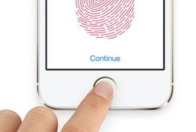 TSMC Reportedly Confirms iPhone Embedded Fingerprint Sensor