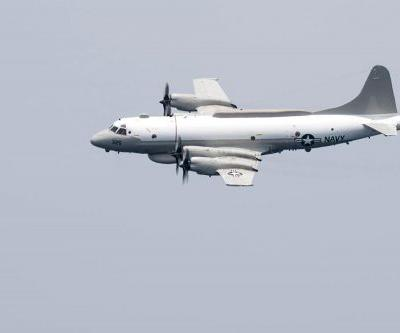 Russian fighter jet comes within feet of US Navy spy plane