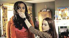 Tyra Banks Shares First Look At 'Life Size 2' Without Lindsay Lohan