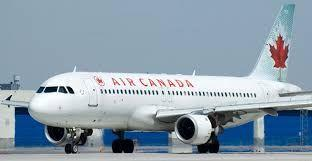 Air Canada flight averts collision with planes on runway