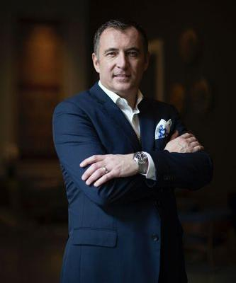 General Manager Simon A. Fricker Steers Alila SCBD Forward As The Destination Of Choice For Urban Sophisticate
