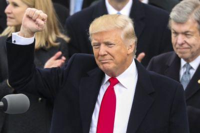 Trump's claim of 'America first' during his acceptance speech is terrifying