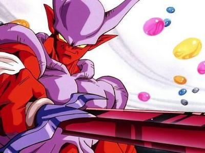 XBOX Reveals Janemba Is the Final Character in DRAGON BALL FIGHTERZ Season Pass 2