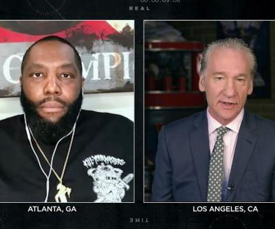 """Bill Maher Calls COVID-19 Lockdowns """"Reckless Experiment"""" That Accelerated George Floyd Protests On 'Real Time'"""