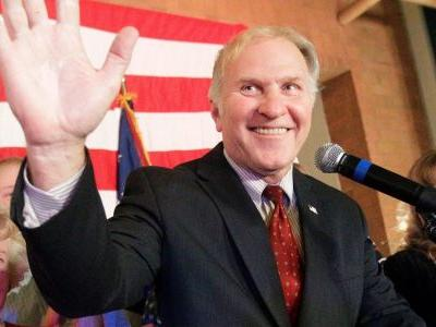 Rep. Steve Chabot squares off against Democrat Kate Schroder in Ohio's 1st Congressional District