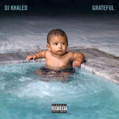 DJ Khaled releases all-star new album, Grateful: Stream/download