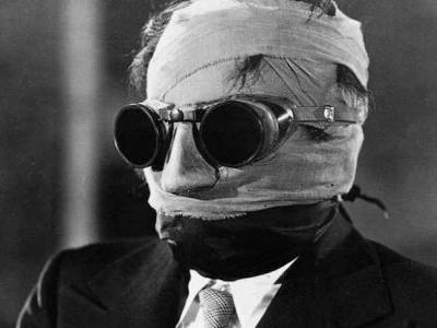 The Invisible Man Moved Up To February 2020