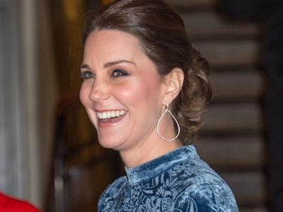 Odds Are Kate Middleton's Twin Girls Will Have Very Regal Names!