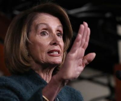 Pelosi says Trump put her life in danger by yanking plane access