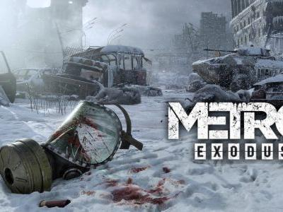 "Metro Exodus Has Had a ""Great"" Steam Launch, According to Publisher"