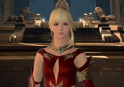 Earn Unique Items in Final Fantasy XIV's All Saints Wake Event