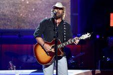 Trump Inauguration Acts Unveiled: Toby Keith, 3 Doors Down to Perform