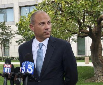 Michael Avenatti charged with defrauding Stormy Daniels