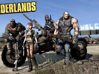 Borderlands: Game of the Year Edition Launches on PS4, Xbox One, and PC On April 3