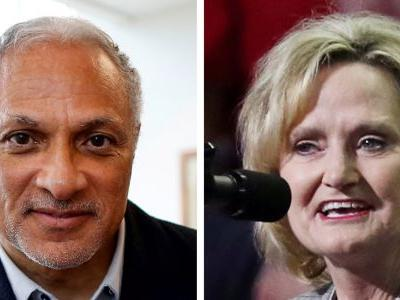 The Mississippi Senate runoff election ends as one of the most closely watched races of 2018