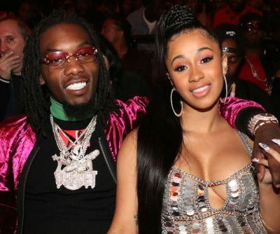 Cardi B Tells Fans She and Offset Have Parted Ways