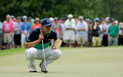 Spieth: PGA Championship will be toughest major to win