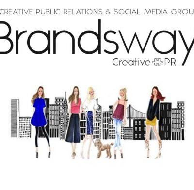 Brandsway Creative Is Hiring An Account Executive, Public Relations In New York, NY