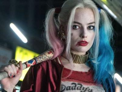 Margot Robbie Received Death Threats After Suicide Squad