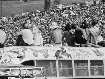 How Woodstock Changed The Little Town Of Bethel, N.Y