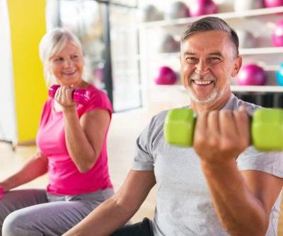 Is Strength Training as Important as Aerobic Exercise for Longevity?