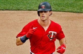 Max Kepler stays red hot, goes deep again as Twins top Indians, 4-1