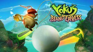 Yoku's Island Express New Trailer Out Now