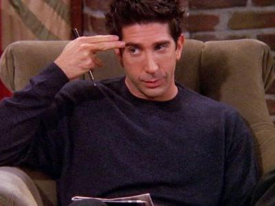 Friends: A Quote From Each Character That Sums Up Their Personality