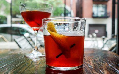 Drink Me's Guide to Negroni Week