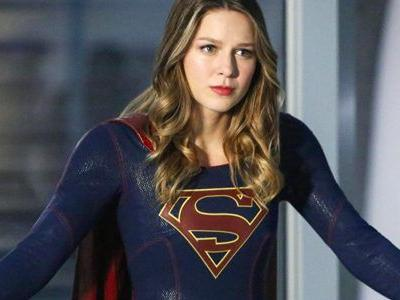 'Supergirl' Season 6 Will Bring the Show to an End on The CW