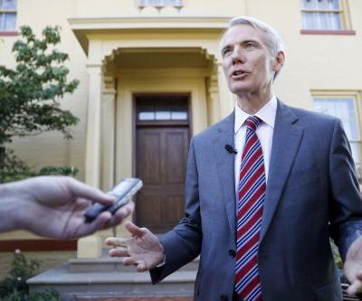 Drug company raised opoid treatment price by 600 percent to capitalize on crisis, says new report from Sen. Rob Portman