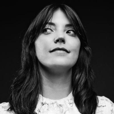"Sharon Van Etten - ""Passion And Love"""