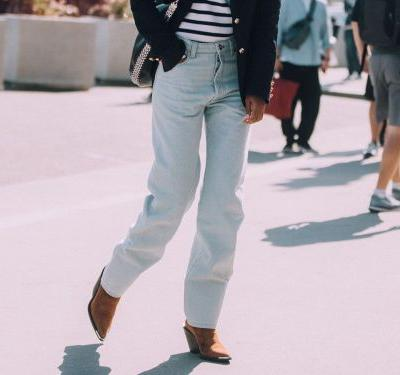6 Spring Shoes That Look Glorious With Baggy Jeans