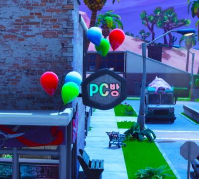 Fortnite PC Bang challenges help launch Battle Royale in South Korea